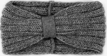Zwillingsherz Pannebånd 'Rixa' i grå
