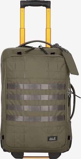 JACK WOLFSKIN Trolley in de kleur Groen, Productweergave