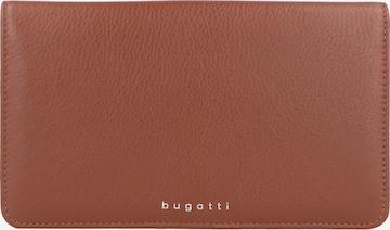 bugatti Portemonnaie in Braun
