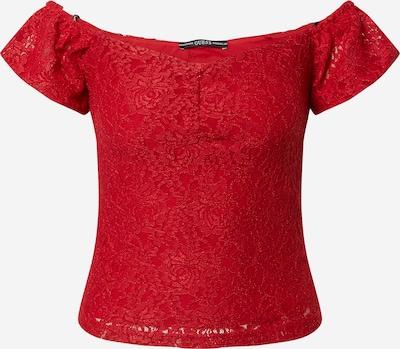 GUESS Top 'Shary' - červená, Produkt