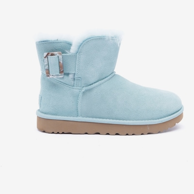 UGG Dress Boots in 39 in Light blue, Item view