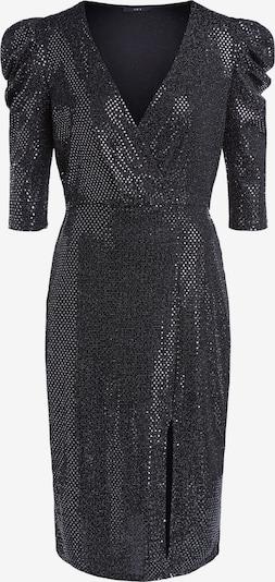SET Robe de cocktail en noir, Vue avec produit