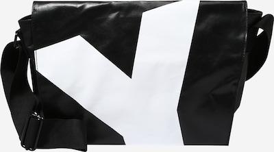 Suri Frey Tasche in schwarz / weiß, Produktansicht