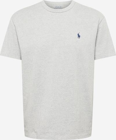 Polo Ralph Lauren T-Shirt in graumeliert, Produktansicht