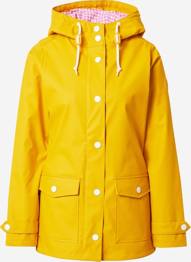 Derbe Functional jacket in Yellow, Item view