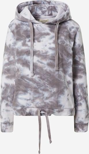 Eight2Nine Sweatshirt in basaltgrau / weiß, Produktansicht