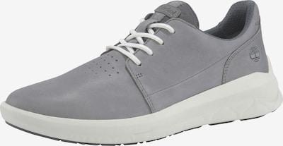 TIMBERLAND Sneakers laag 'Bradstreet' in de kleur Zilvergrijs, Productweergave