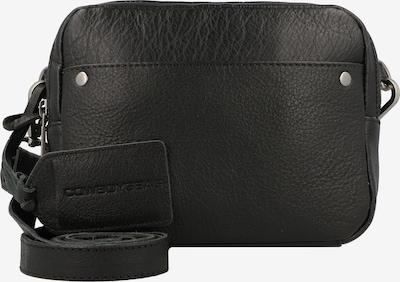 Amsterdam Cowboys Tasche 'Bobbie' in schwarz, Produktansicht
