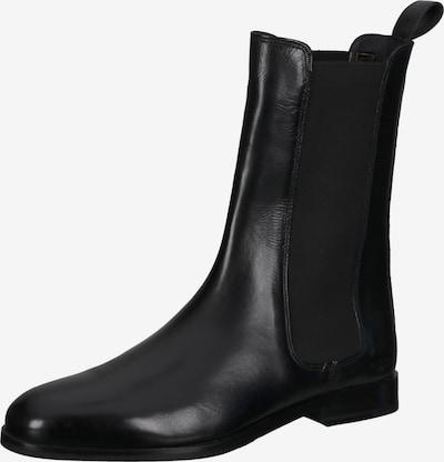 MELVIN & HAMILTON Bottines en noir, Vue avec produit