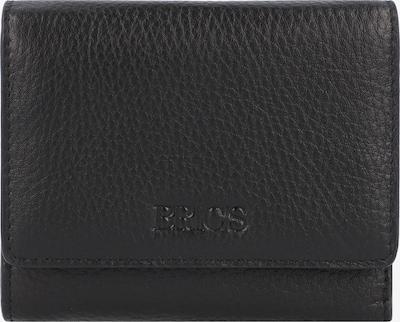Bric's Porte-monnaies en noir, Vue avec produit