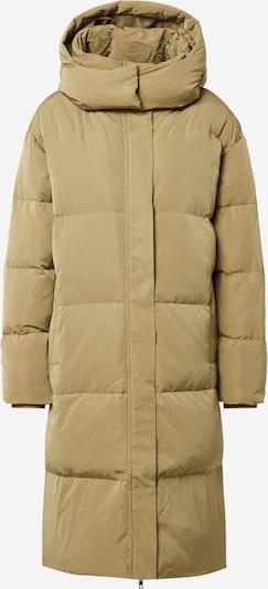 NORR Manteau d'hiver 'New Selma' en olive, Vue avec produit