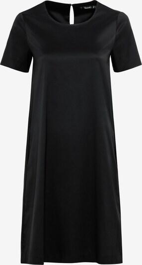 HALLHUBER Hängerkleid in schwarz, Produktansicht