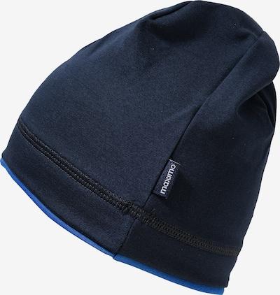MAXIMO Mütze in royalblau / dunkelblau, Produktansicht
