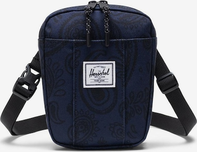 Herschel Crossbody Bag in Dark blue / Black, Item view