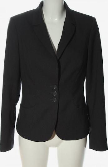 Class International Klassischer Blazer in M in schwarz, Produktansicht