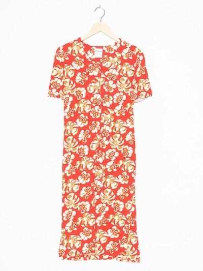 Damart Kleid in M in rot, Produktansicht