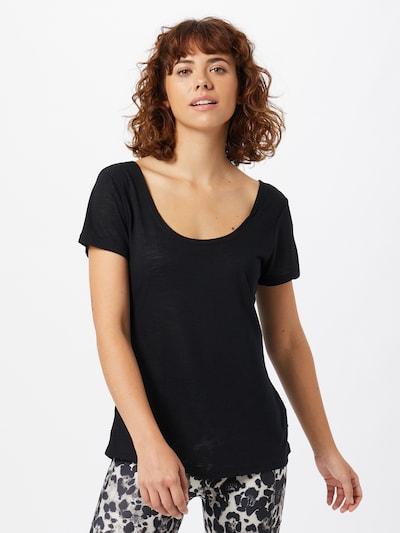 Marika Tehnička sportska majica 'CANDICE' u crna, Prikaz modela