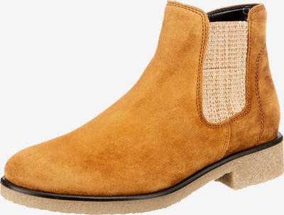 GABOR Chelsea Boots in senf, Produktansicht