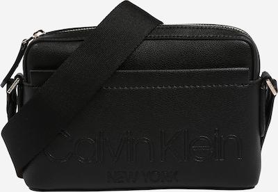 Calvin Klein Torba na ramię w kolorze czarnym, Podgląd produktu