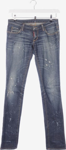 DSQUARED2  Jeans in 25-26 in Blue