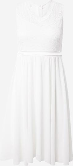 WAL G. Kleid in weiß, Produktansicht
