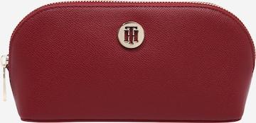 TOMMY HILFIGER Kosmeetikakott 'HONEY', värv punane