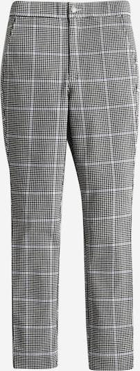HOLLISTER Hose in blau / grau / schwarz, Produktansicht