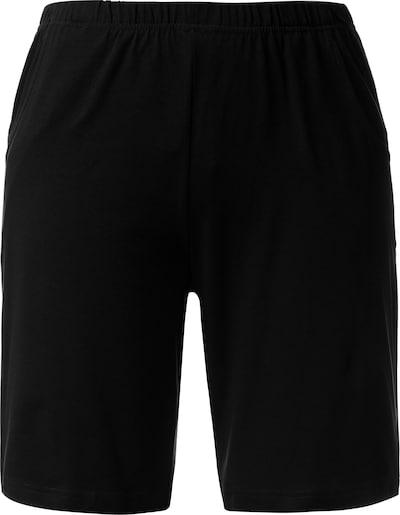Ulla Popken Shorts in schwarz, Produktansicht
