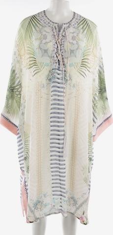 Camilla Kleid in S in Mischfarben