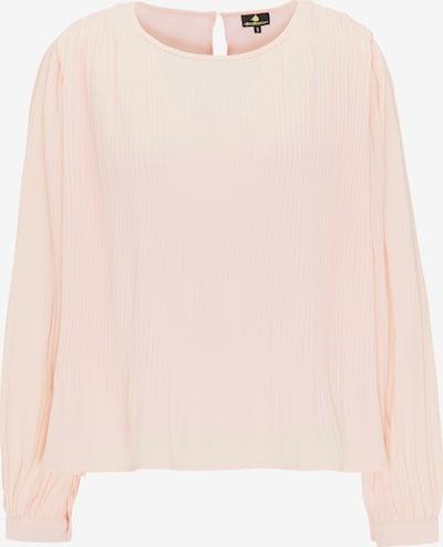 DreiMaster Klassik Bluse in creme, Produktansicht