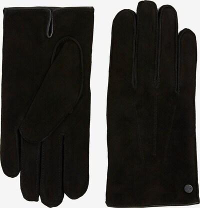ESPRIT Vingerhandschoenen in de kleur Zwart, Productweergave