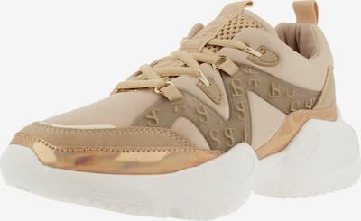 Supertrash Sneaker ' NIVA NEO ' in braun, Produktansicht