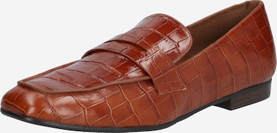 Billi Bi Slip-ons in brown, Item view