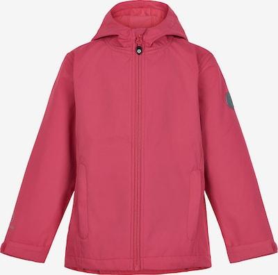 COLOR KIDS Outdoorjacke in pink, Produktansicht