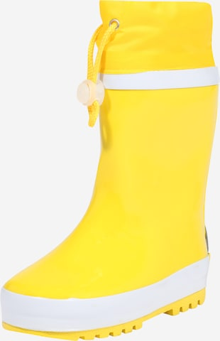 PLAYSHOES Gummistiefel in Gelb