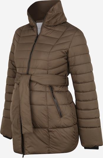 Noppies Manteau d'hiver 'Bradford' en marron, Vue avec produit