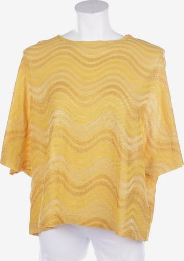 MISSONI Sweater & Cardigan in M in Gold, Item view