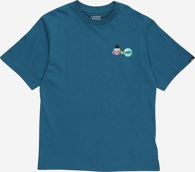 VANS Shirt 'FUTURE STANDARD' in de kleur Marine / Sinaasappel, Productweergave