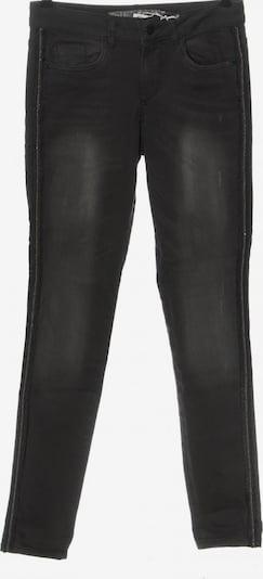 Geisha Slim Jeans in 27-28 in hellgrau, Produktansicht
