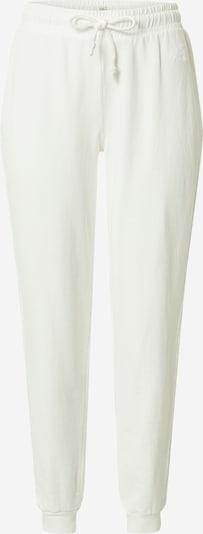 Pantaloni 'MULTIBUY' River Island pe crem / alb, Vizualizare produs