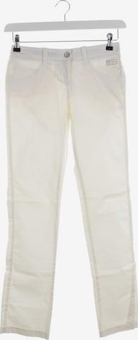 NAPAPIJRI Pants in M in White
