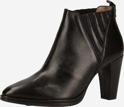 Wonders Stiefelette in schwarz, Produktansicht