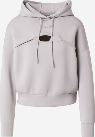GUESS Sweatshirt in grau, Produktansicht