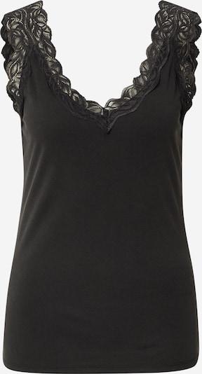 VERO MODA Top 'PHINE' in schwarz, Produktansicht