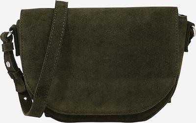 ONLY Tasche 'INGE' in dunkelgrün, Produktansicht