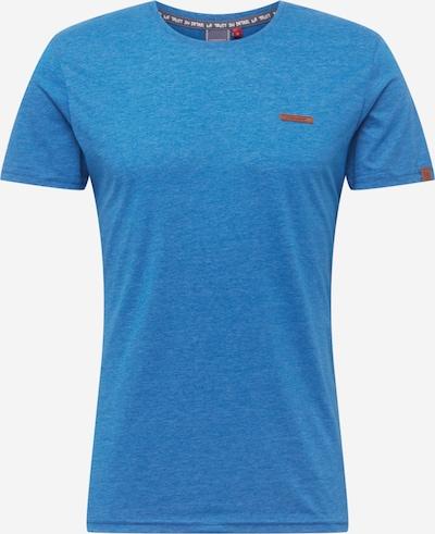 Ragwear Shirt 'GRADY' in blau, Produktansicht