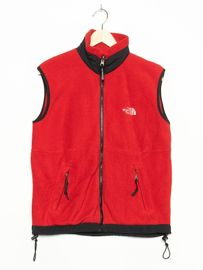 THE NORTH FACE Weste in M/L in rot, Produktansicht