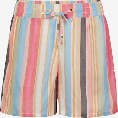 "O'NEILL Shorts ""Mix And Match"" in mischfarben, Produktansicht"