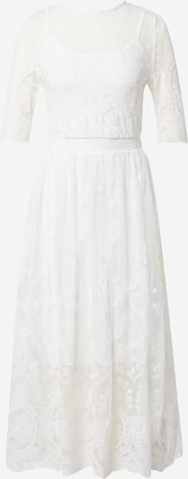 AMY LYNN Kleid 'DITA' in weiß, Produktansicht