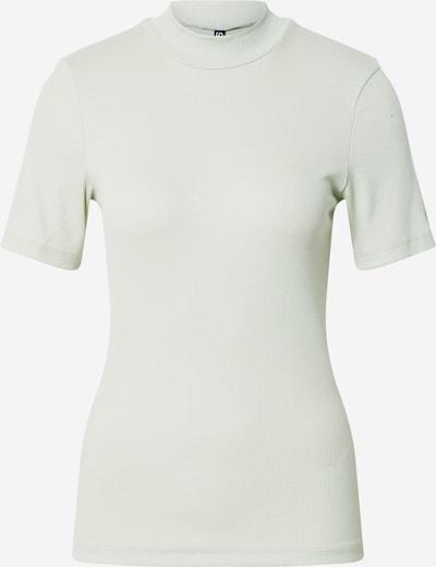 PIECES T-shirt 'BIRDIE' en menthe, Vue avec produit